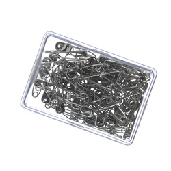 Safety pins 22mm 100 pcs