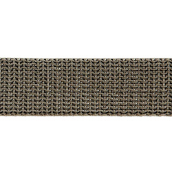 Webbing ribbon nylon 25mm khaki 5m