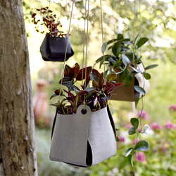 Hanging Pot - Papfab