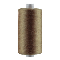 Sewing thread golden 1000m