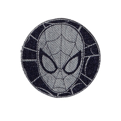 Symærke Spiderman 63x63mm 1stk