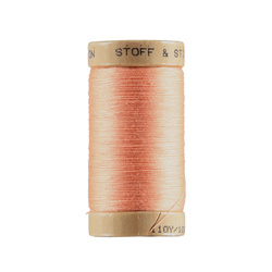 Sewing thread orgarnic cotton melon 100m