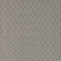 Cotton grey graphic pattern