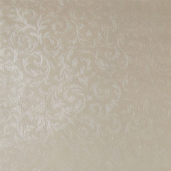 Non-woven oilcloth embossed sand