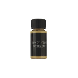 Textilfarbe Pearl Gold 50ml