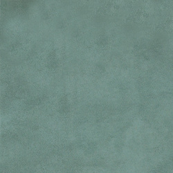 Upholstery fake suede dark turquoise